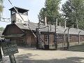 Podali obžalobu na 94-ročného strážnika z Auschwitzu: Na rukách má krv tisícok nevinných