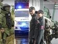 Vodič sa sťažoval na kolóny na D1: Reakcia policajtov sa stala hitom internetu