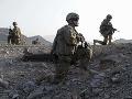 Rusko znovu hovorí o zakázanej spolupráci USA: Majú styky s al-Kájdou