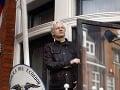 Assange sa na ambasáde skrýva už šesť rokov: Ekvádor rokuje s Veľkou Britániou o jeho azyle