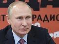 Putin prekvapil vyhlásením na Kim Čong-una: Chváli ho, je absolútne kompetentný politik