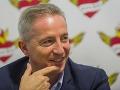 Bývalý šéf RTVS Mika zvažuje kandidatúru na primátora: Rozhodnutie príde čoskoro