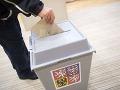 V Česku začína volebný víkend: Druhé kolo rozhodne o zložení Senátu