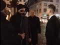 Hanba na 100 rokov: Slovenského herca nechceli pustiť na Ples v opere 2018, ochranka ho vyhodila pred bránami divadla!