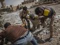 Samovražedný útok v líbyjskom Tripolise: Pri výbuchu prišlo o život minimálne 14 ľudí