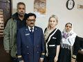 Prípad pašeráčky Terezy ide do finále: Drsné vyhrážky teroristickým útokom