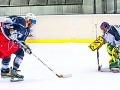 Exfarmár Roman Adamka je vášnivý športovec - jeho najväčším koníčkom je hokej.