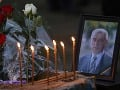 FOTO Tisíce ľudí vzdali úctu zavraždenému kosovskosrbskému lídrovi: O pozadí atentátu sa špekuluje