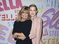 Goldie Hawn a Kate Hudson