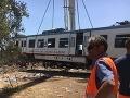 Železnice chcú predísť zrážkam divej zveri s vlakmi: Prišli s bláznivým, no efektívnym nápadom