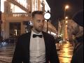 Herec, ktorého »nepustili« na Ples v opere 2018, vytočený do nepríčetna: TOTO odkazuje ľuďom!