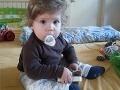 Ondrejkovi (2) na Slovensku nevedeli pomôcť: Vážna diagnóza! Šancu mu dala liečba v Mexiku