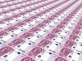 Štedrá Európska únia: Ukrajine ponúkne injekciu v podobe miliardového úveru
