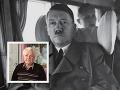 Prekvapivé tvrdenie rumunského dôchodcu: FOTO Mojím krstným otcom je Hitler, tu je dôkaz!