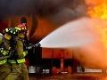 Hrozná tragédia v Spojených arabských emirátoch: Pri požiari domu zahynulo sedem detí