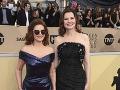 Susan Sarandon a Geena Davis si spolu zahrali vo filme Thelma a Louise. Aj v zrelom veku vyzerajú obe skvelo.