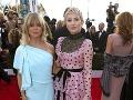 Goldie Hawn s dcérou Kate Hudson