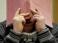 Za svoj ohavný čin bude ošetrovateľ pykať: Prokurátori žiadajú doživotie