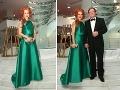 Vlado Černý s manželkou Ivetou