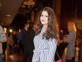 Vanessa Šarköziová má za sebou aj napriek mladému veku mimoriadne úspechy.