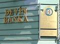 Kauza Devín Banky je na konci: Skutky nie sú trestným činom, obžalovaní sú na slobode