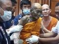 FOTO Budhisti exhumovali dva mesiace mŕtveho mnícha: Keď zbadali telo, neverili vlastným očiam