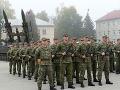 Pokles vojenských záloh môže Slovensko riešiť aj povinným odvodom, tvrdí vláda
