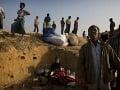 Bezpečnostná rada OSN: Prenasledovanie Rohingov v Mjanmarsku treba zastaviť