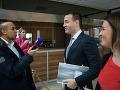 Pacienti podľa Druckera nepoznajú svoje práva: Uvažuje o novom ombudsmanovi