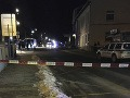 Panika v centre Handlovej: FOTO V autobuse do Nového Mesta nad Váhom bombu nenašli