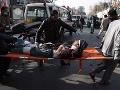 FOTO Teroristický útok na vládnu budovu, sanitka plná výbušnín: Obrovský počet obetí