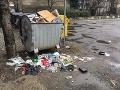 Hrôzostrašný nález v Bratislave: Mŕtve telíčko novorodenca