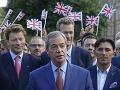 Črtá sa zvrat situácie? Briti sa vyjadrili, chceli by druhé referendum o brexite
