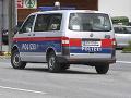 Vo Viedni zadržali Slováka (30), ktorý s nožom v ruke prepadol čerpaciu stanicu