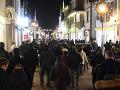 Demonštrácie v nemeckom meste, môže za to vražda pripisovaná imigrantovi