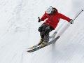 Tragická dovolenka v Alpách: Na Mont Blancu zahynuli britskí lyžiari