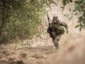 FOTO Bezpečnostný priekak: Tajomstvo amerických vojenských základní odhalila nevinná aplikácia