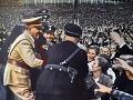 Po dlhých desaťročiach sa prevalila tajná spolupráca Američanov a Hitlera: Požehnanie najvyšších