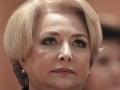 Rumunská premiérka sa totálne strápnila: Počas návštevy Čiernej Hory si pomýlila hlavné mestá