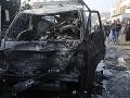 Výbuch nálože pri ceste v Turecku: Explóziu neprežili štyria ľudia, 13 zranených