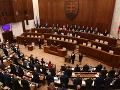 Prieskum agentúry AKO: Parlamentné