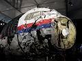 Rusko je odhodlané sabotovať vyšetrovanie zostrelenia MH17, tvrdia prokurátori v Amsterdame