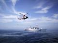 Veľké pátranie v Pacifiku: Trajekt záhadne zmizol, lietadlá hľadajú preživších