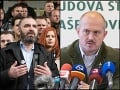 Najnovší prieskum, zvrat v popularite: Rast SNS a Smeru, Kotleba klesá a prvé čísla novej strany