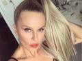 Modelka Krainová na exotickej dovolenke: Nasadila gumené rukavice a... Išla na vec!