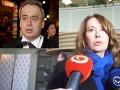 VIDEO Exmanželka Ernesta Valka: Trauma z vyšetrovania, pochybnosti o lúpežnej verzii