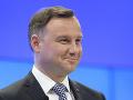 Poľský prezident vymenoval novú vládu, Morawiecký znova na čele