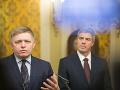 Vládna kríza: Fico a Bugár sa zatiaľ nedohodli, v Most-Híd uvažujú aj o definitívnom odchode