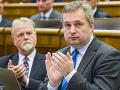 Podľa Dostála nie je Mišík vhodným kandidátom na člena Súdnej rady