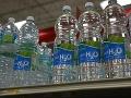 Európska komisia chce zlepšiť kvalitu pitnej vody a zredukovať množstvo plastového odpadu